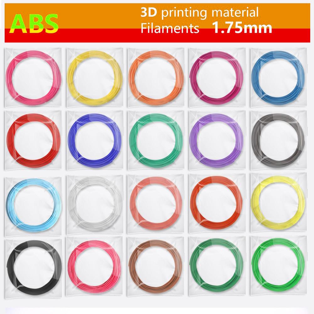 1.75mm 3D Printer Pen Print Filament ABS Environmentally Friendly Material-11.jpg