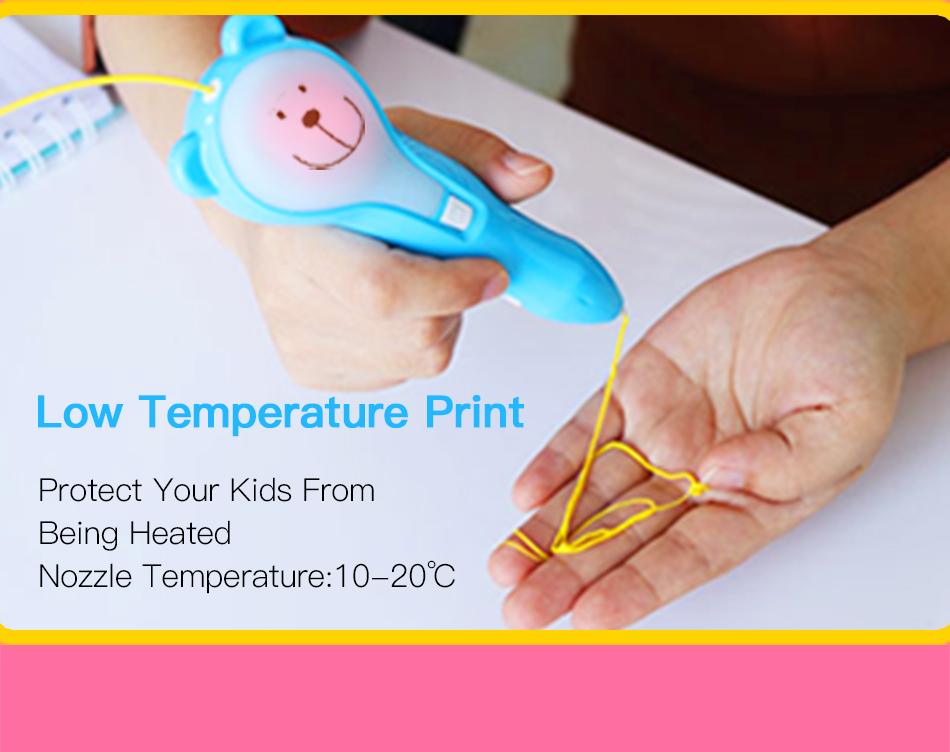 Беспроводная ручка для 3D-печати с расходным материалом PCL Kids Drawing Развивающая 3D-ручка Kids Toys-18.jpg